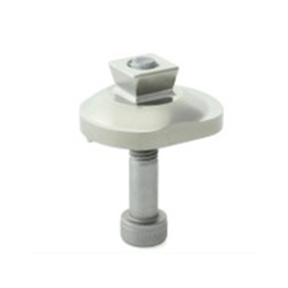 Pediatrisk SACH Foot adapter, Centered Anti-Rotation