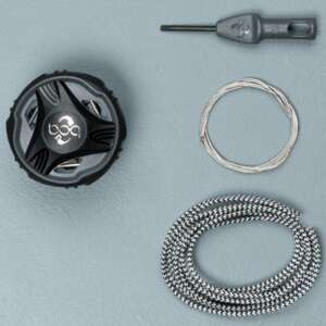 RevoFlex™ Dial and Lace Replacement Kit