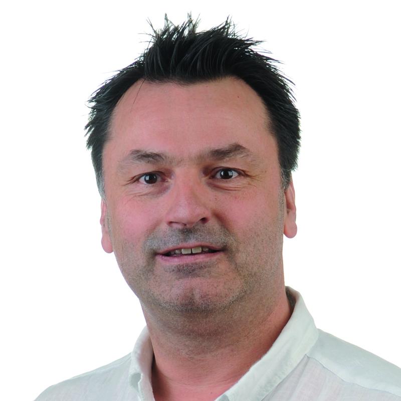 Geir Finnerud