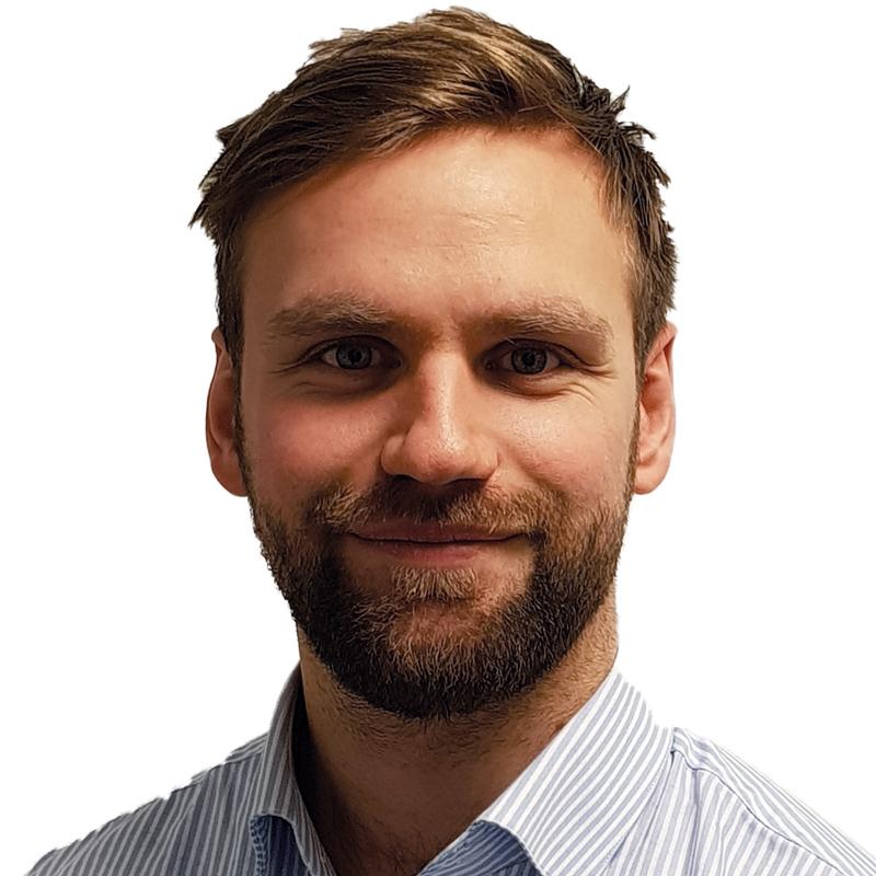 Nicolai Engelsen Bjørgo